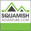 Squamish Adventure App