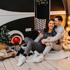 Wedding photographer Andrey P (Plotonov). Photo of 15.12.2018