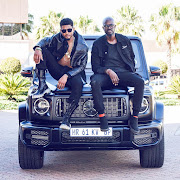 Black Coffee and Usher