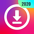 Video Downloader for Instagram, story saver