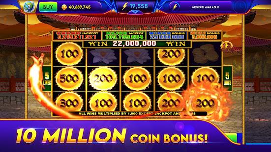 Lightning Link Casino – Free Slots Games