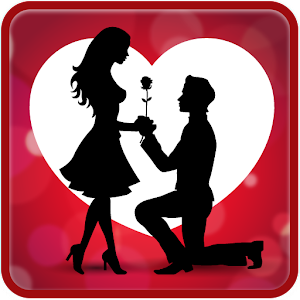 Romantic Love Stickers Android Apps On Google Play