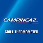 Campingaz Grill-Thermometer