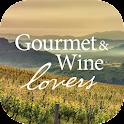 Gourmet & Wine Lovers icon