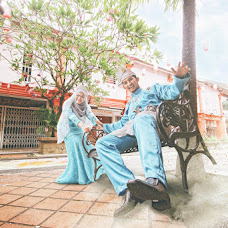 Wedding photographer Danny Burhanudin (burhanudin). Photo of 23.01.2014