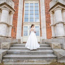 Wedding photographer Aleksey Terentev (Lunx). Photo of 12.06.2017