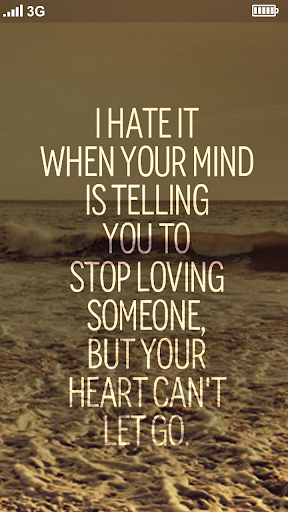 Sad Broken Heart Quotes Wallpaper By Girls Fashion Apps Google Play