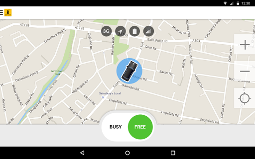 Gett Drivers 9.70.28 Screenshots 9