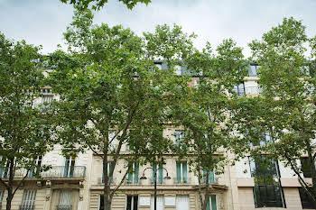 Appartement 5 pièces 121,6 m2
