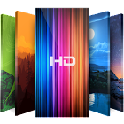 Backgrounds (HD Wallpapers) icon