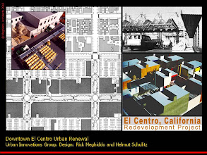 Photo: Downtown El Centro Urban Renewal