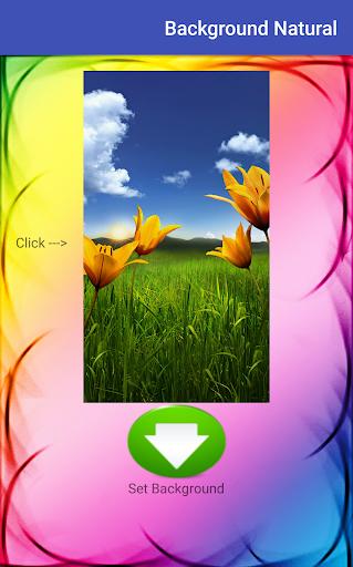玩免費遊戲APP|下載خلفيات مناظر طبيعية بنقرة زر app不用錢|硬是要APP