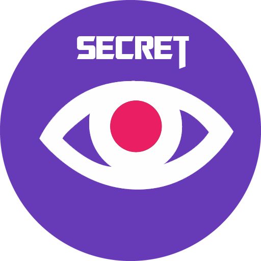 Secret Video Recorder- screenshot