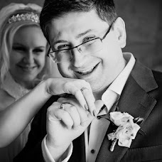 Wedding photographer Georgiy Tolkachev (GeorgeTolkachev). Photo of 03.06.2014