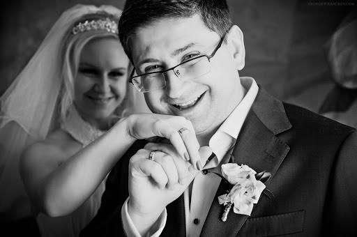 Wedding photographer Georgiy Tolkachev (GeorgeTolkachev). Photo of 03.06.2014
