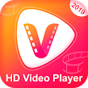 HD Video Flashy Player icon