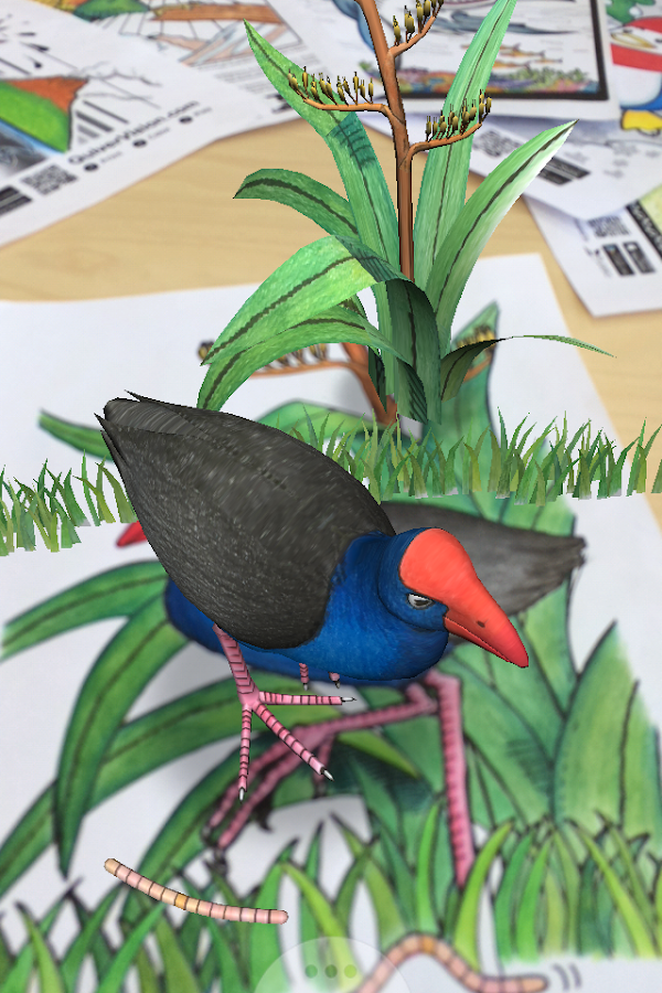 Quiver 3d coloring app android apps on google play 3d apps free