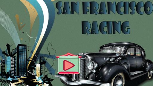 San Francisco Racing