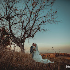 Wedding photographer Miroslav Buriy (Muroslav). Photo of 29.11.2014
