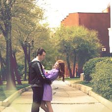 Wedding photographer Anna Shilova (AnyMax). Photo of 22.06.2015