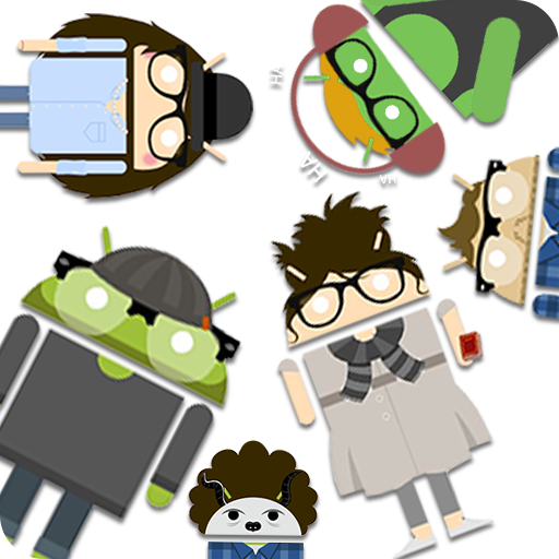 Caça Android Motorola
