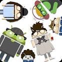 Caça Android Motorola icon