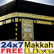 Makkah Live TV HD APK