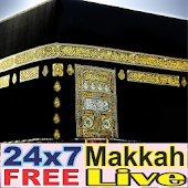 Makkah Live TV HD