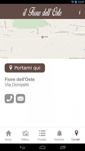 【免費娛樂App】FioreOste-APP點子