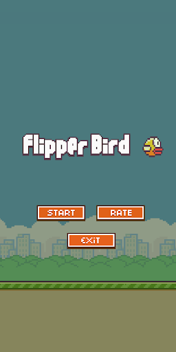 Flipper Bird android2mod screenshots 1