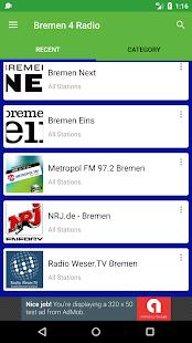 Bremen 4 Radio - náhled