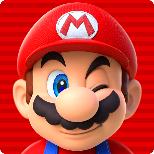 Super Mario Run file APK Free for PC, smart TV Download