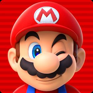 Super Mario Run 3.0.13 APK MOD