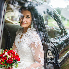 Wedding photographer Evgeniya Orlova (orlusha). Photo of 21.01.2018