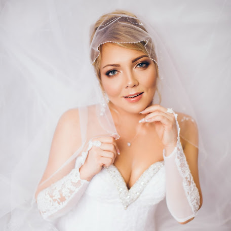 Wedding photographer Anastasiya Bogdanova (Bogdasha). Photo of 28.01.2018