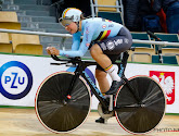 Geen Belgische medailles op derde dag van EK baanwielrennen