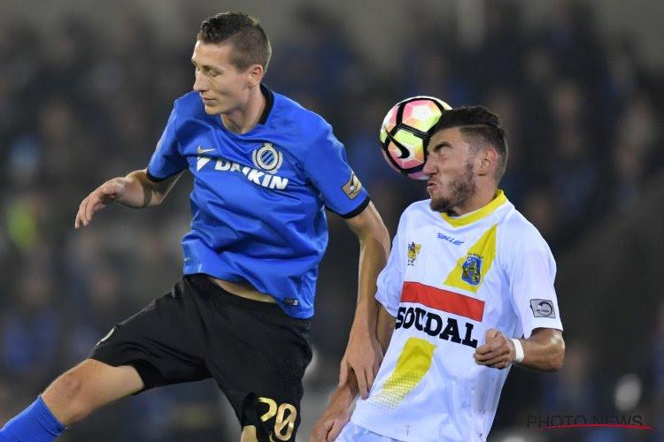 Eersteklassers op zoek naar Belgen: amper drie clubs tellen meer Belgen dan buitenlanders, vooral Eupen, Gent en Anderlecht scoren slecht