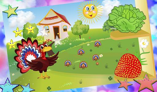 Well-fed farm (for kids) 1.5.5 screenshots 12