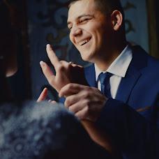 Wedding photographer Lena Golovko (Helenkaishere). Photo of 11.11.2016