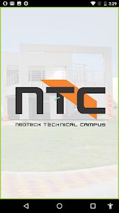 NTC - náhled