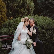 Wedding photographer Aleksandr Panasik (groms). Photo of 19.10.2018