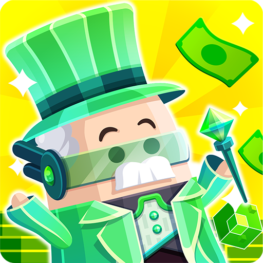 Cash, Inc. Money Clicker Game & Business Adventure APK Cracked Download
