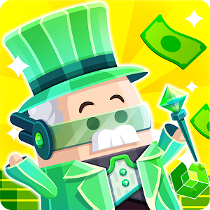 Cash, Inc. Money Clicker Game & Business Adventure 2.1.8.3.0 APK MOD
