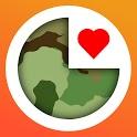 Армия - ДМБ Таймер и Общение icon