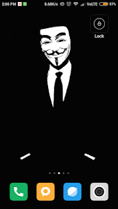 Anonymous Wallpaper Apk  Download For Android 5