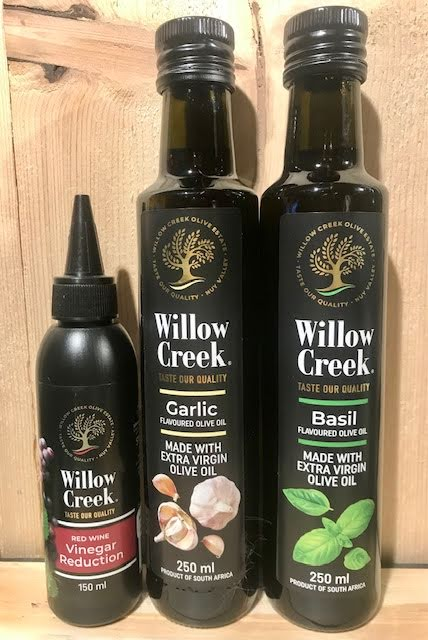 Willow Creek - Olive Oil