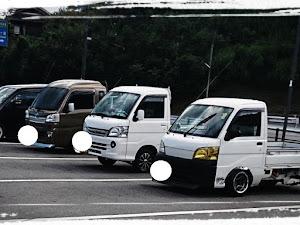 ハイゼットトラックのカスタム事例画像 🇩🇪太郎🐾🐶🐾🇩🇪さんの2020年09月01日20:50の投稿