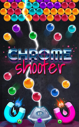 Chrome shooter  captures d'écran 5