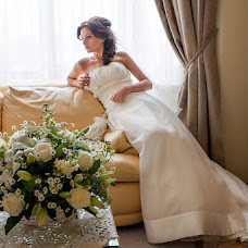 Wedding photographer Elena Gorshenina (batenkova). Photo of 17.01.2015