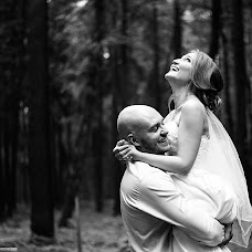 Wedding photographer Kseniya Timchenko (ksutim). Photo of 07.11.2016